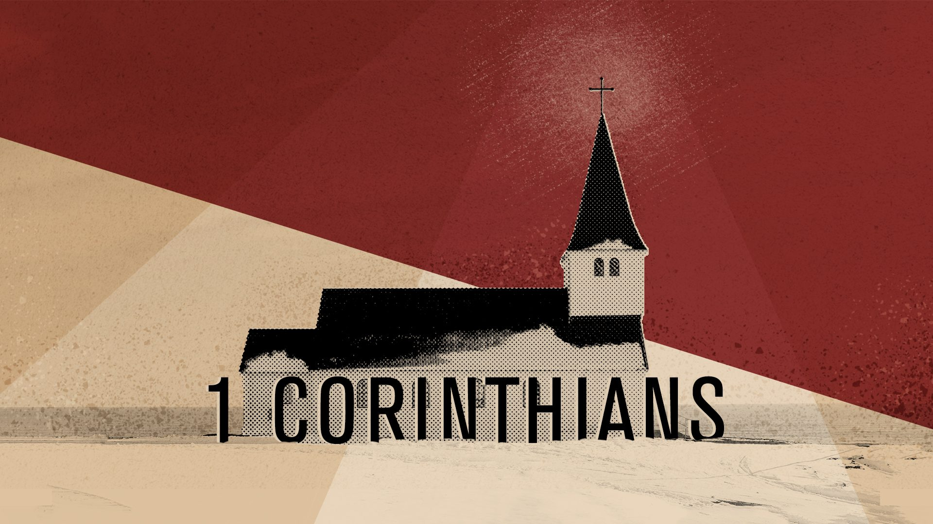 1 Corinthians: Issues and Answers